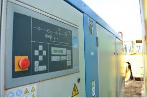 Compresor CompAir MA250 A