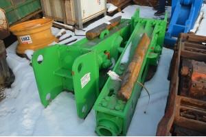 Ciocan hidraulic picon Hammer BRH501