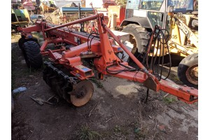 Disc Agricol Kuhn Discovery XS