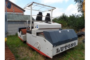 Cilindru compactor Lutong YXC 12G