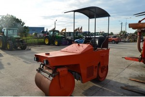 Cilindru compactor Bomag BW90T