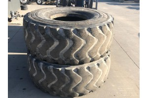 Anvelope industriale Michelin 23.5/R25