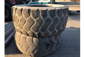 Anvelope industriale Michelin 26.5-25 MH