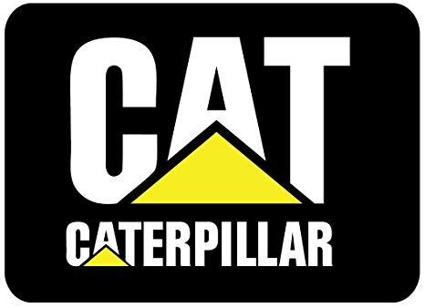 Cartepilar CAT