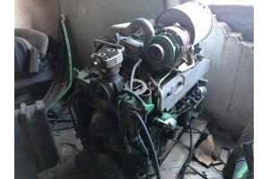 Motor John Deere 6080