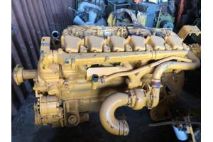 Motor Liebherr D 916T