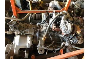 Motor IVECO S4D104E