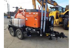 Vacuum excavator Vermeer VX30-250