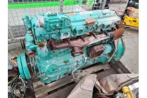 Motor Volvo D7D LBE2 for Volvo L110, L120E
