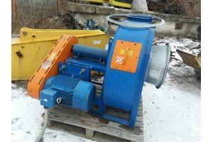Ventilator NOU  industrial centrifugal Tra-Bo TGR710