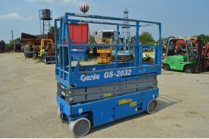 Nacela electric Genie GS-2032