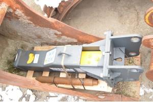Ciocan hidraulic picon Mustang 200 kg