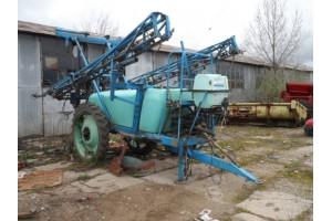 Masina de Erbicidat Berthoud Alba 2200
