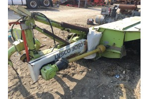 Coasa rotativa Claas Disco 3050 C Plus