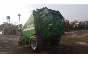 Mai compactor King Force KRM 160L