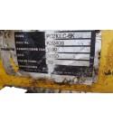 Excavator pe senile Komatsu PC 240 NLC