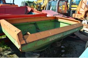 Masina de imprastiat azot Amazone ZA-U