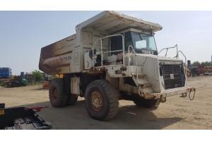 Dumper TEREX TR35