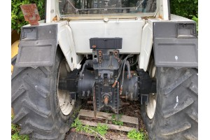 Dezmembrez tractor Lamborghini 1556 DT