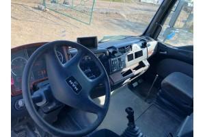 Tractor John Deere 2650A