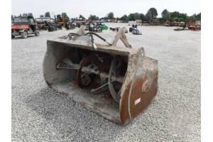 Cupa de mixat beton M3