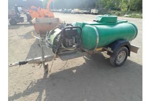 Masina de spalat cu presiune portabil Brendon