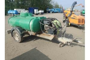 Tractor JCB Fastrac 3185