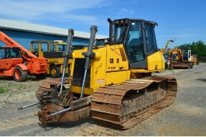 Buldozer New Holland D150