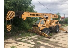 Automacara Telemac HT 125