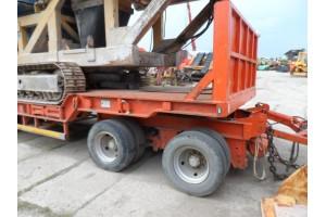 Buldoexcavator Case 580 LPS