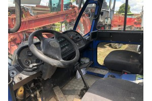 Tractor John Deere 6420 cu incarcator
